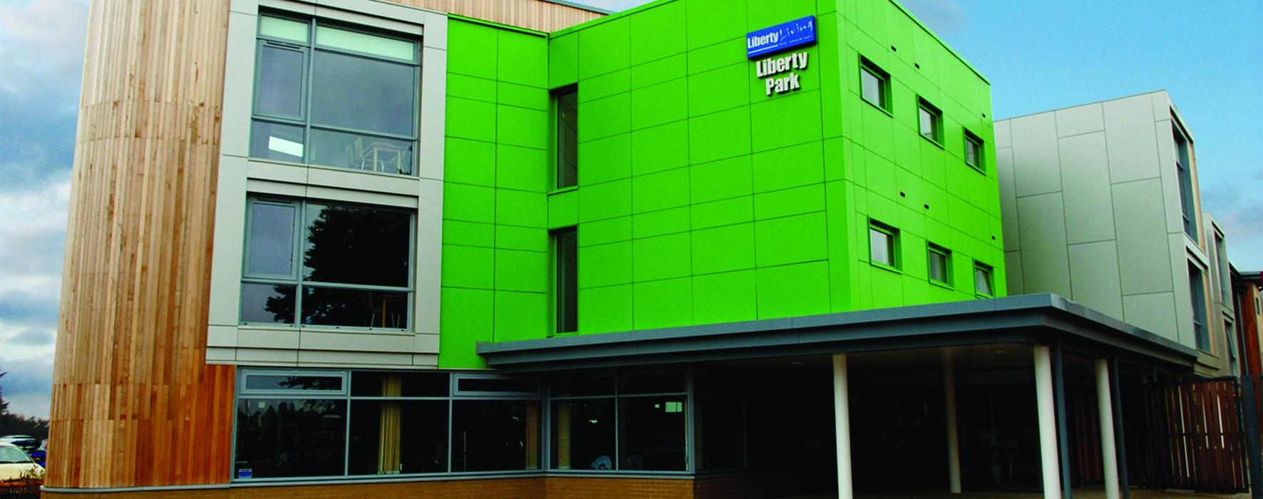 Polhill Campus University Polhill Campus Phase 1