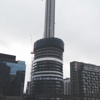 Baltimore Tower 3