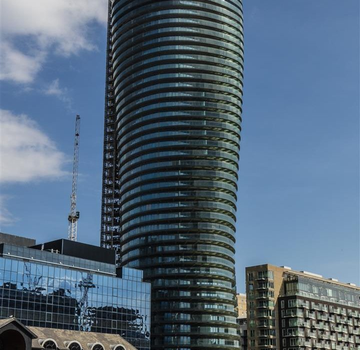 Baltimore Tower London Alumet
